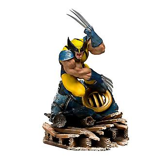 X-Men Wolverine 1:10 Schaal Standbeeld