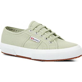Superga 2750 Cotu Classic Shoe (green Sage)
