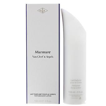 Van Cleef & Arpels Murmure Perfumed Body Lotion 150ml For Her Women's