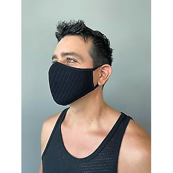 Hood Andrew Christian Lace Glam Mask
