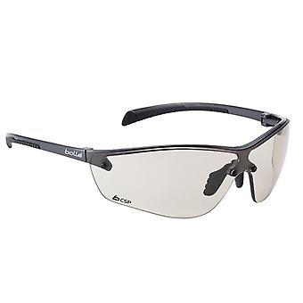 Bolle Safety SILIUM+ Platinum Safety Glasses - CSP BOLSILPCSP