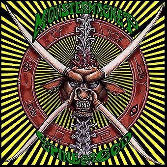 Monster Magnet - Spine of God [CD] USA import
