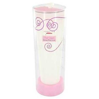 Pink Sugar By Aquolina Body Lotion 8 Oz (women) V728-428156