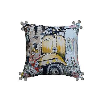 Dekorative Throw Pillow Cover