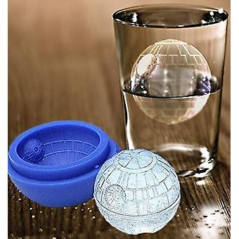 Ice Ball Tray Desert Sphere Mould For Party - Star Wars Siliconen Round Ice Cube