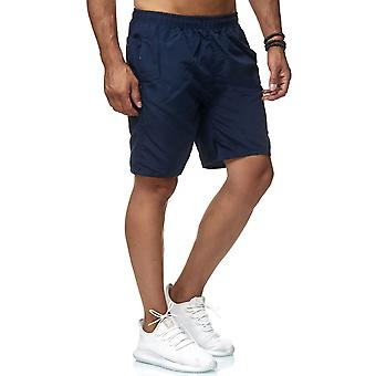 Mens shorts swimming trunks Bermuda Pants Vacation Beachwear Trousers Swimwear