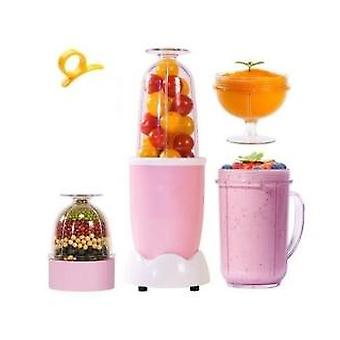 Multi-functional Electric Mini Automatic Blender Juicer