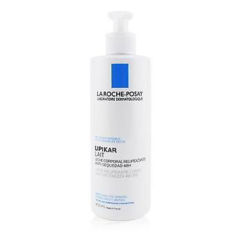 La Roche Posay Lipikar Lait Lipid-Replenishing Body Milk  (Severely Dry Skin) 400ml/13.5oz