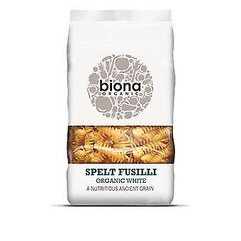 Biona Organicanic Vit Fusilli 500g x12