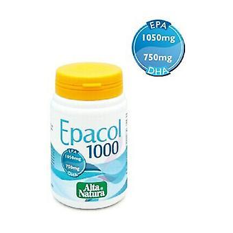 Epacol 1000 48 softgels of 1.34g