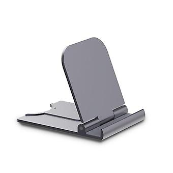 Foldable Phone Tablet Stand Holder Adjustable Desktop Mount Stand Tripod Table