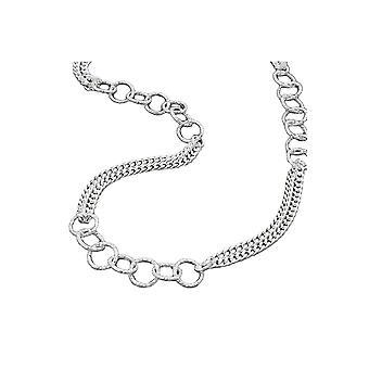 Collana Fancy Chain Argento 925 42cm