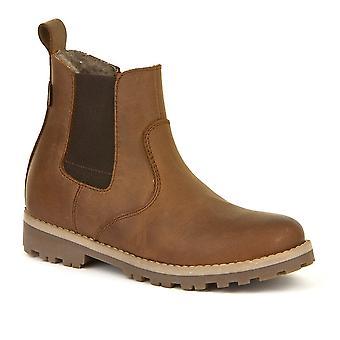 FRODDO Chelsea Boot Brown