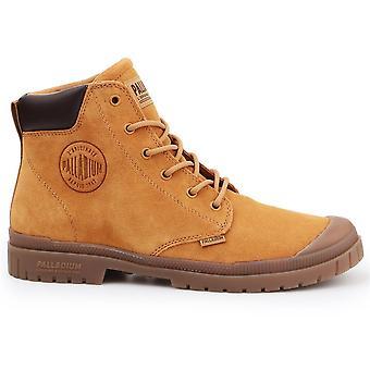 Palladium Pampa SP20 Cuff 76836717M universal all year men shoes