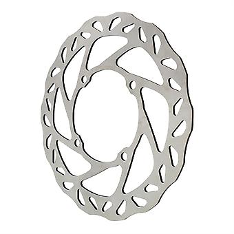 Armstrong Off Road Solid Wavy Front Brake Disc - #121