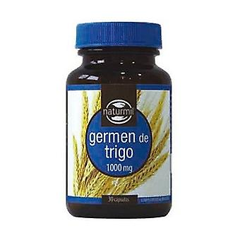 Wheat germ 30 softgels of 1000mg (1000mg)