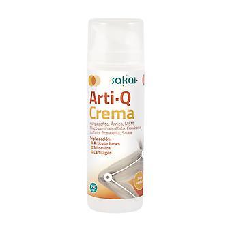 Arti-Q Cream 150 ml grädde