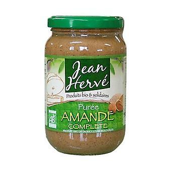 Whole Almond Puree 350 g