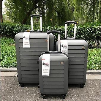 Expand Kofferset Travel Suitcase Men Luggage Set
