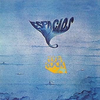 Ave Rock - Espacios [Vinyl] USA import