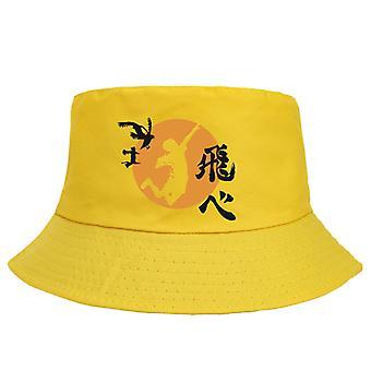 Fisherman Cotton Hat For Men