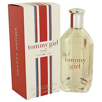 Tommy Girl Eau De Toilette Spray Tommy Hilfiger 6,7 oz Eau De Toilette Spray