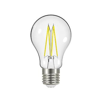 Energizer® LED ES (E27) GLS Filament Dimmable Bulb, Warm White 806 lm 7.2W