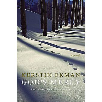 God's Mercy by Kerstin Ekman - 9780803224582 Book
