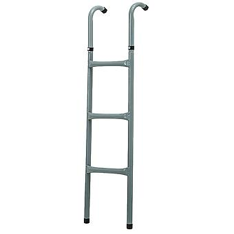 Outsunny Trampoline Ladder - Suitable for 12ft 13ft 14ft Trampoline Replacement Spare