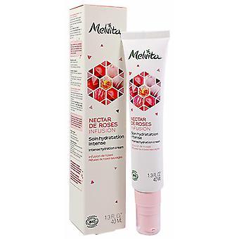 Melvita Rose Moisturizing Cream 40 ml