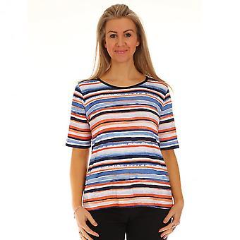 RABE Rabe Blue T-Shirt 46-321350