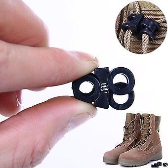 Rapid Shoelaces, Antiskid Tactical, Schoenen Rugzak