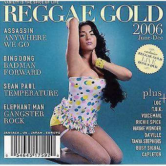 Reggae Gold - Reggae Gold 2006 [CD] USA import