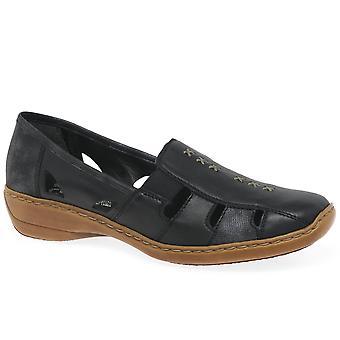 Rieker Denise 41385 Basic rento kenkä