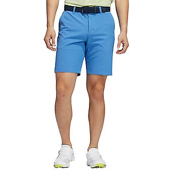 """adidas Golf Mens 2021 Ultimate365 Core 8.5"""" Inseam Light Breathable Shorts"""