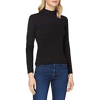 Plus - Plus Rollkragenshirt de T-Shirt, 0794, 48 Donna