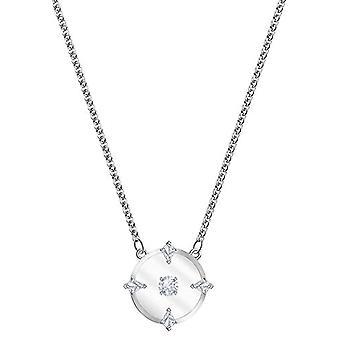 Swarovski Necklace with Pendant Woman acciaio_inossidabile - 5497232