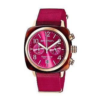 Briston watch 19140.pra.t.28.nber