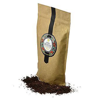 Oli-Oly Exfoliating Coffee Scrub with Argan Oil, 150g, Scented