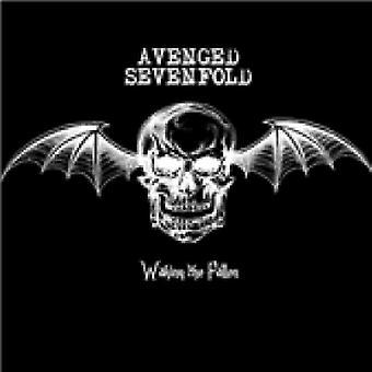 Avenged Sevenfold Waking The Fallen CD