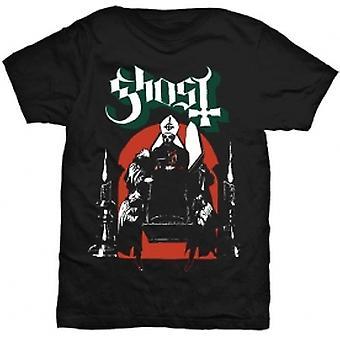 Ghost Procession Mens Blk TS: XL