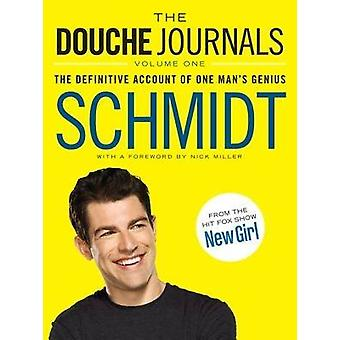 As revistas douche a conta definitiva de um Mans Genius por Schmidt