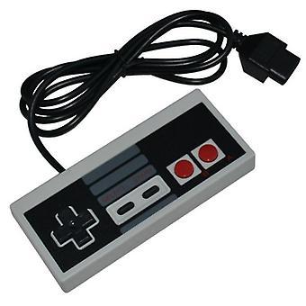 Us Version Nes Game Console Controller Fc 8-bit (8bt) 7-hole Computer Controller