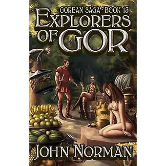 Explorers of Gor 13 Gorean Saga 13