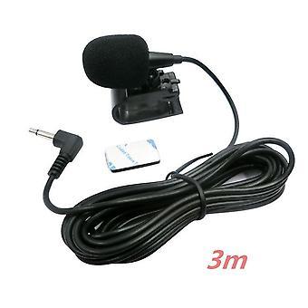Mini-langallinen ulkoinen mikrofoni
