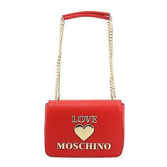 Liebe Moschino JC4035PP1BLE0500 ellegante Frauen Handtaschen