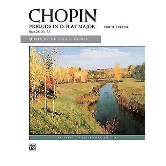 Chopin/Prelude In D-Flat Maj