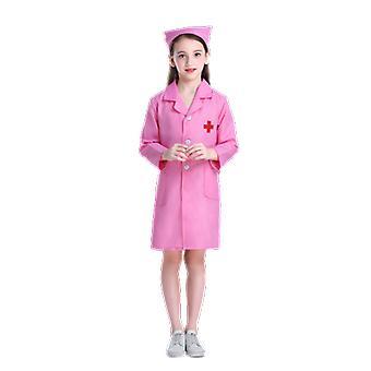 Small Doctor, Nurse Clothes