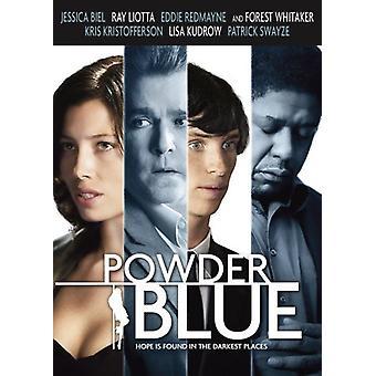 Ljusblå [DVD] USA import
