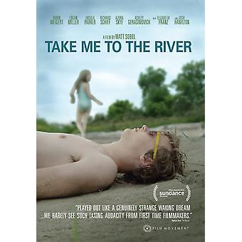 Take Me to the River [DVD] USA import